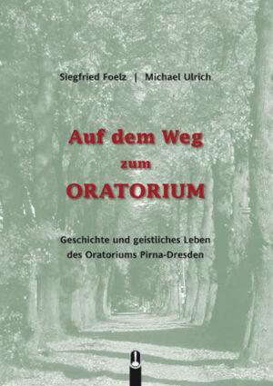 Auf dem Weg zum Oratorium | Bundesamt für magische Wesen