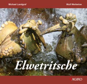 Bücher über Elwetritsche   Bundesamt für magische Wesen