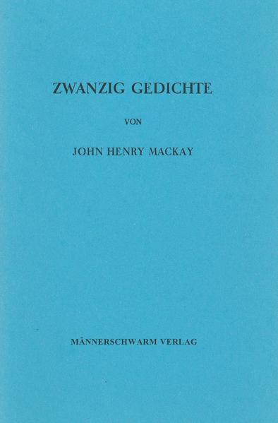 Zwanzig Gedichte | Bundesamt für magische Wesen