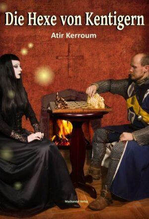 Die Hexe von Kentigern | Bundesamt für magische Wesen