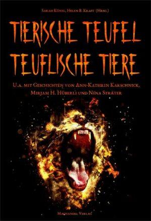 Tierische Teufel – teuflische Tiere | Bundesamt für magische Wesen