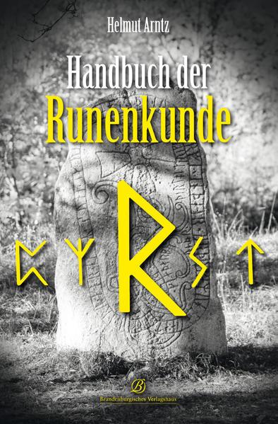 Handbuch der Runenkunde | Bundesamt für magische Wesen