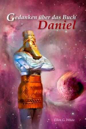 Gedanken über das Buch Daniel   Bundesamt für magische Wesen