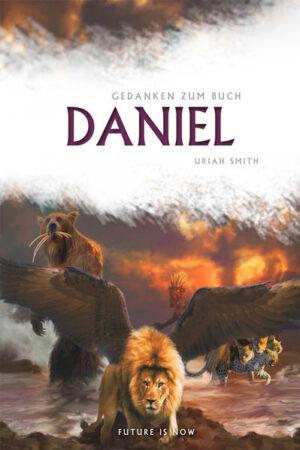 Gedanken zum Buch Daniel   Bundesamt für magische Wesen