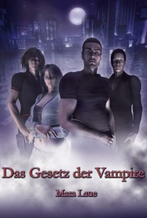 Das Gesetz der Vampire | Bundesamt für magische Wesen