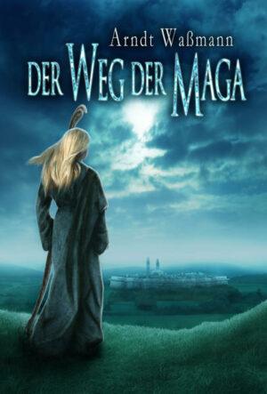 Der Weg der Maga   Bundesamt für magische Wesen