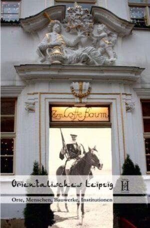 Orientalisches Leipzig