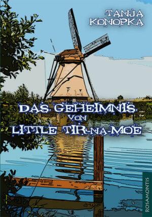 Das Geheimnis von Little Tir-na-Moe | Bundesamt für magische Wesen