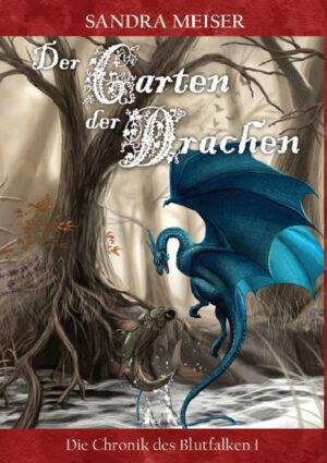 Der Garten der Drachen | Bundesamt für magische Wesen