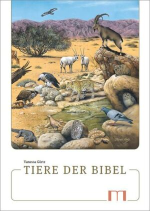 Tiere der Bibel