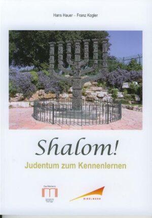 Shalom! Judentum zum Kennenlernen
