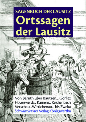 Sagenbuch der Lausitz | Bundesamt für magische Wesen