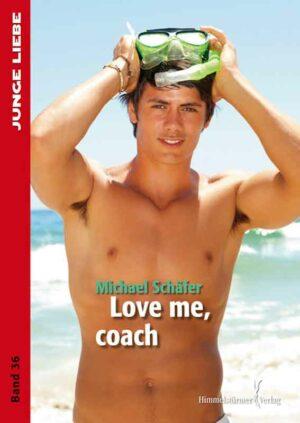 Love me, coach (Junge Liebe)   Bundesamt für magische Wesen
