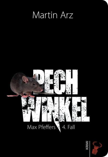 Pechwinkel: Max Pfeffers 4. Fall | Bundesamt für magische Wesen