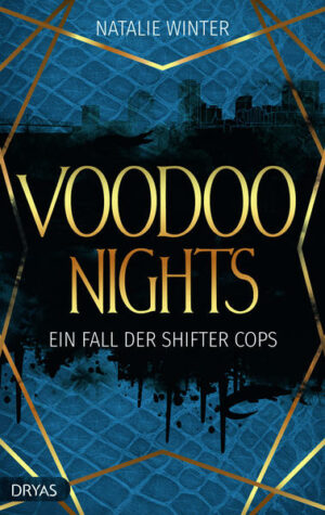 Voodoo Nights | Bundesamt für magische Wesen