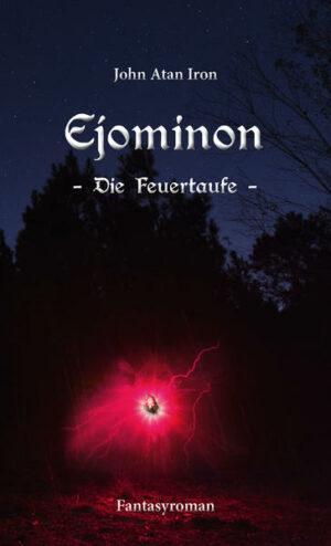 Ejominon | Bundesamt für magische Wesen