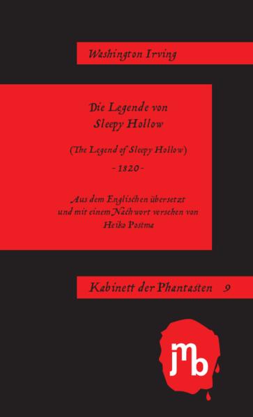Die Legende von Sleepy Hollow   Bundesamt für magische Wesen