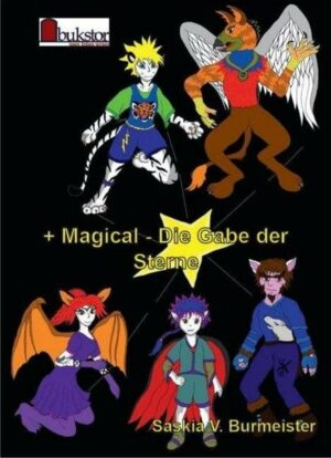 Magical - Die Gabe der Sterne