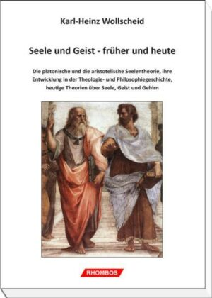 Seele und Geist - früher und heute | Bundesamt für magische Wesen