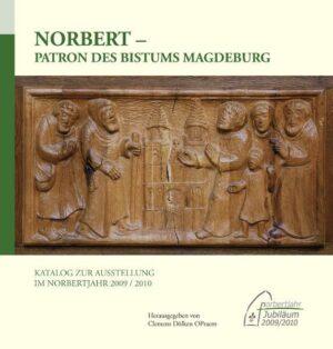 Norbert - Patron des Bistums Magdeburg | Bundesamt für magische Wesen