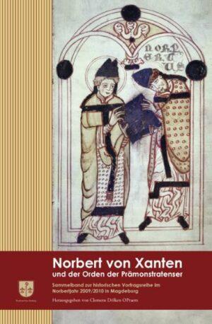 Norbert von Xanten und der Orden der Prämonstratenser | Bundesamt für magische Wesen