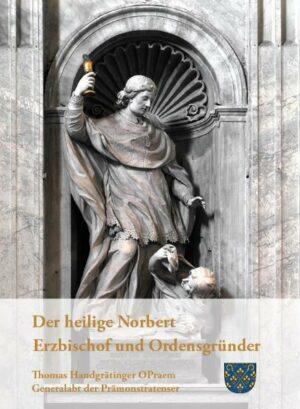 Der heilige Norbert | Bundesamt für magische Wesen