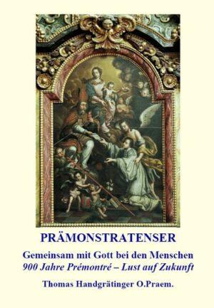 Prämonstratenser | Bundesamt für magische Wesen