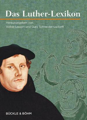 Das Luther-Lexikon | Bundesamt für magische Wesen