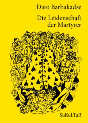 Die Leidenschaft der Märtyrer | Bundesamt für magische Wesen