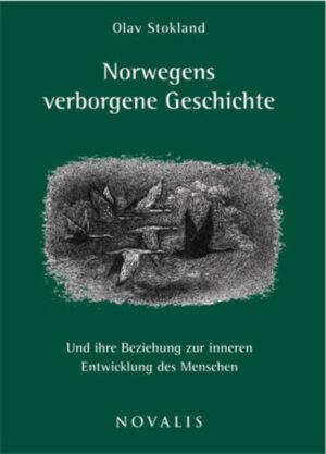 Norwegens verborgene Geschichte | Bundesamt für magische Wesen
