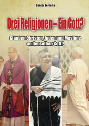 Drei Religionen – Ein Gott?   Bundesamt für magische Wesen