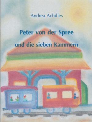 Peter von der Spree | Bundesamt für magische Wesen
