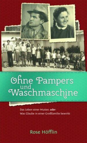 Ohne Pampers und Waschmaschine | Bundesamt für magische Wesen