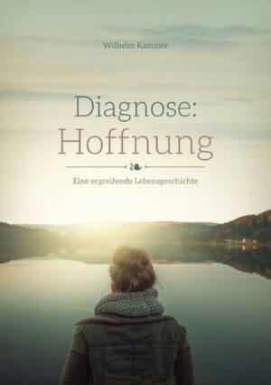 Diagnose Hoffnung | Bundesamt für magische Wesen