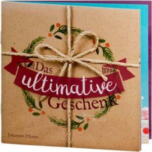 Das ultimative Geschenk | Bundesamt für magische Wesen