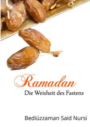Ramadan | Bundesamt für magische Wesen