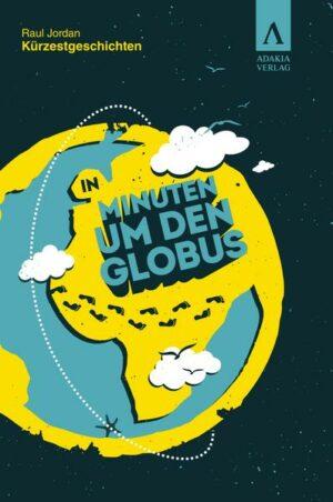 In Minuten um den Globus | Bundesamt für magische Wesen