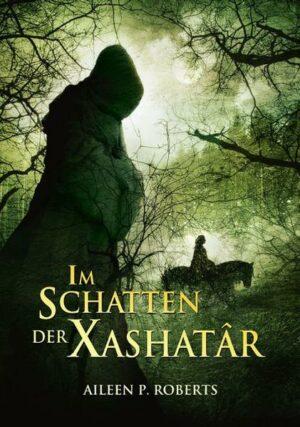 Im Schatten der Xashatâr | Bundesamt für magische Wesen