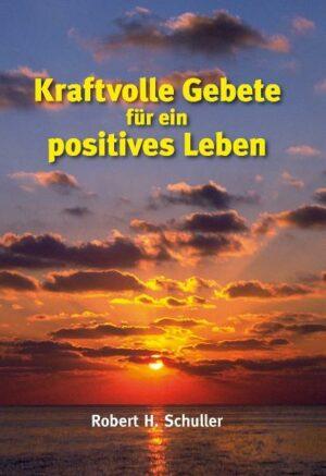 Kraftvolle Gebete für ein positives Leben | Bundesamt für magische Wesen