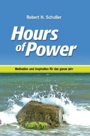 Hours of Power | Bundesamt für magische Wesen