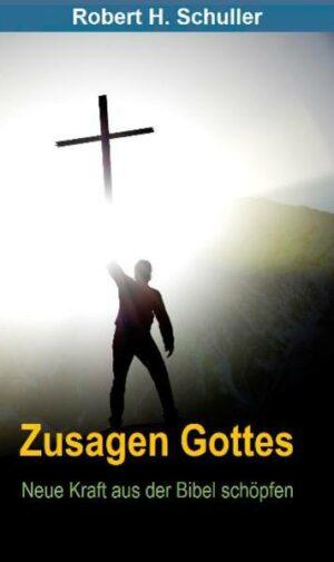 Zusagen Gottes | Bundesamt für magische Wesen