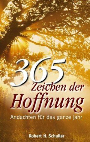 365 Zeichen der Hoffnung | Bundesamt für magische Wesen