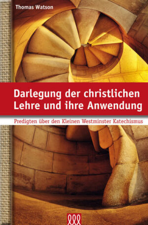 Darlegung der christlichen Lehre und ihre Anwendung | Bundesamt für magische Wesen