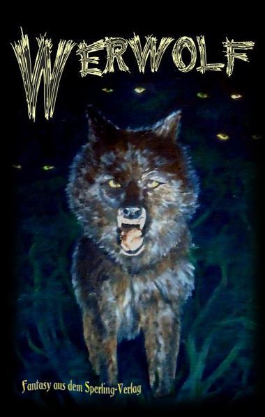 Werwolf | Bundesamt für magische Wesen