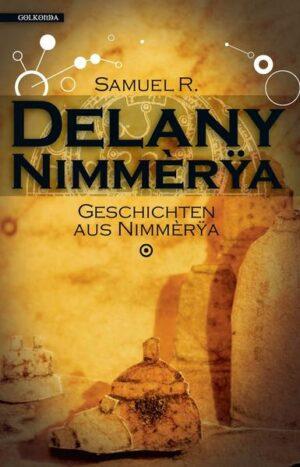 Geschichten aus Nimmèrÿa   Bundesamt für magische Wesen