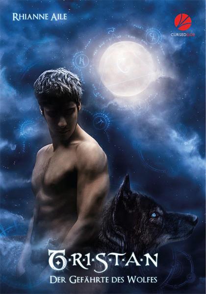 Der Gefährte des Wolfes 1: Tristan | Bundesamt für magische Wesen