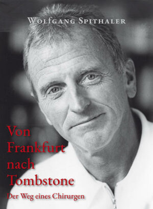 Von Frankfurt nach Tombstone | Bundesamt für magische Wesen