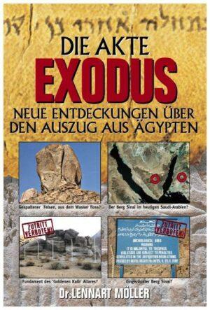 DIE AKTE EXODUS | Bundesamt für magische Wesen