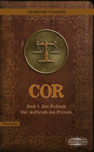 COR Buch I: Das Erdbuch