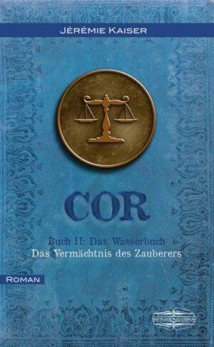 COR Buch II: Das Wasserbuch | Bundesamt für magische Wesen